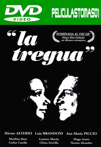 La tregua (1974) DVDRip