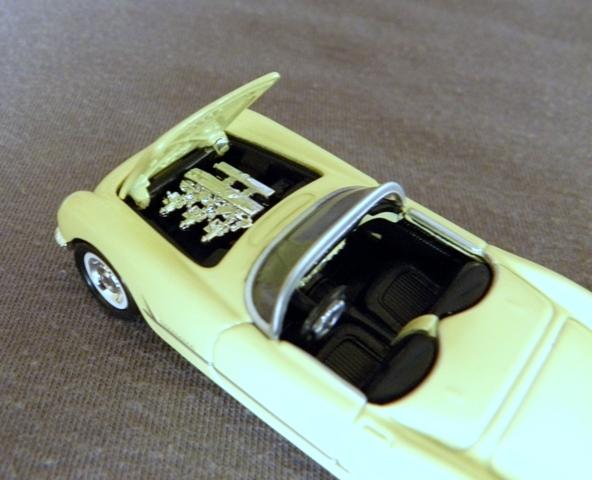 Chevrolet Corvette P2180967