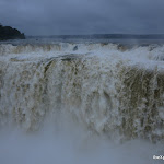 Argentinie Iguazu