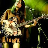 Misia Furtak wokalistka zespołu Tres.B