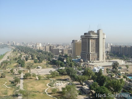 Negara berkembang Asia Irak