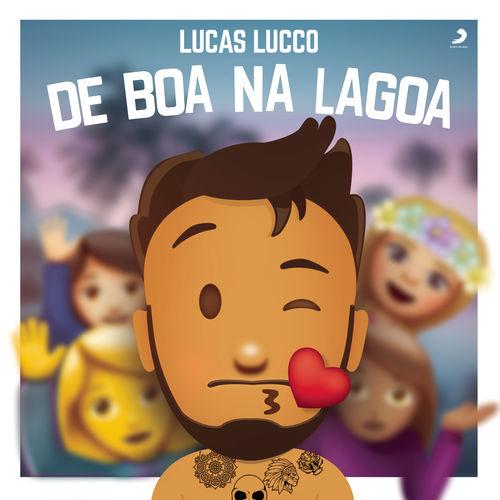 Lucas Lucco – Lucas Lucco de Boa na Lagoa (Ao Vivo) (2018)