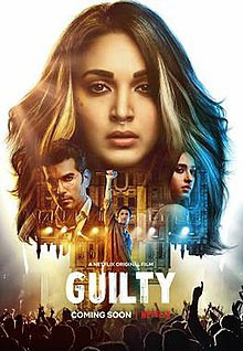 Download Movie Guilty (2020) WEB-DL Subtitle Indonesia