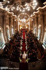 Foto 2723. Marcadores: 28/08/2010, Casamento Renata e Cristiano, Igreja, Igreja Sao Francisco de Paula, Rio de Janeiro