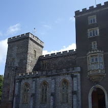 Powderham Castle photos, pictures