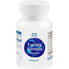 EveningFormula / Вечерна формула