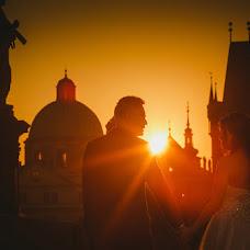 Wedding photographer Kurt Vinion (vinion). Photo of 04.10.2017
