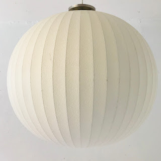 Modernica George Nelson Ball Bubble Lamp