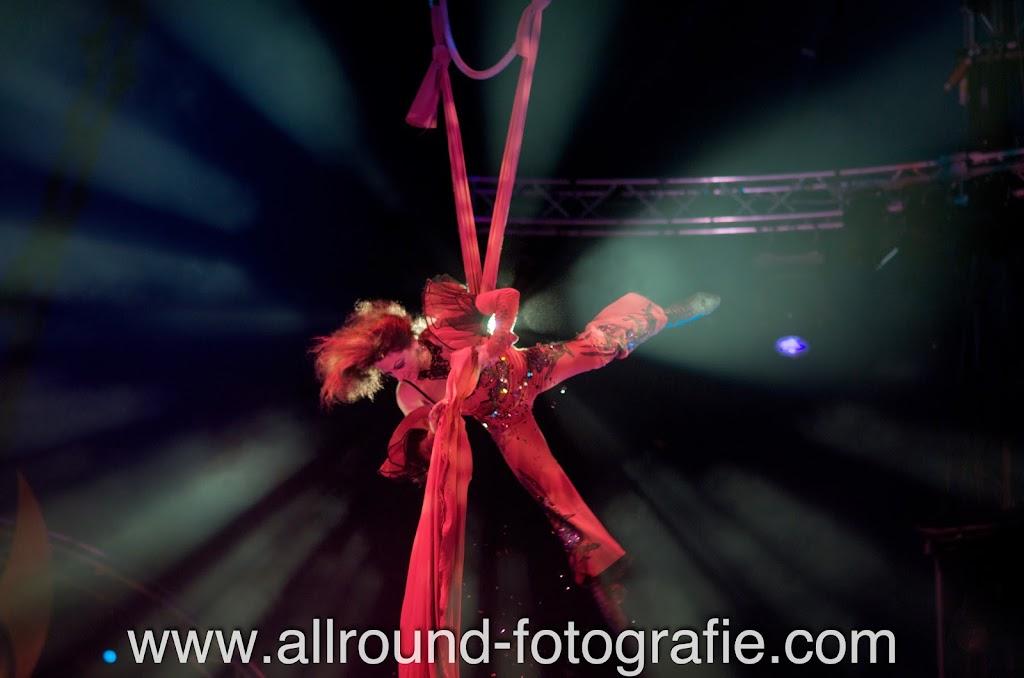 Bedrijfsreportage bij Circus Renz in Apeldoorn - 23