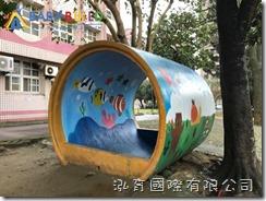 桃園市楊明國小 105學年度國小遊戲場設施更新工程