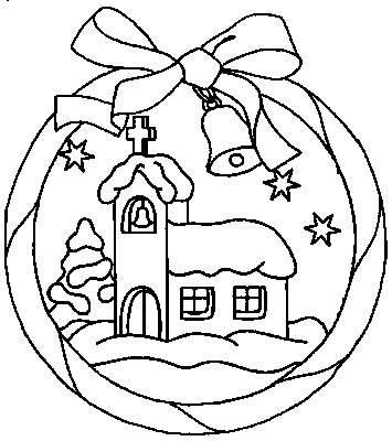 bolas navideas adornos de navidad para colorear infantilhaz clic en la bola y colorea tu navidad
