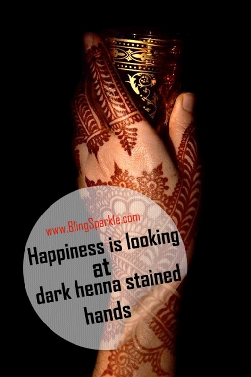 Mehndi Wrist Quote : Mehendi design quotes makedes