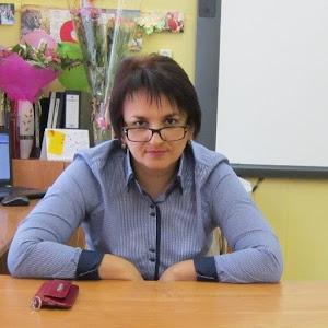 Андреева Татьяна