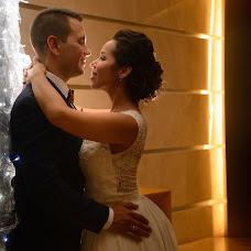 Wedding photographer Alexander Haydar (alexanderhaydar). Photo of 16.05.2016