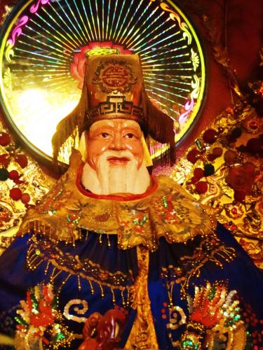 Tu Di Gong, Gods And Goddesses 5