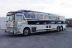 Vinyl Bus Decal