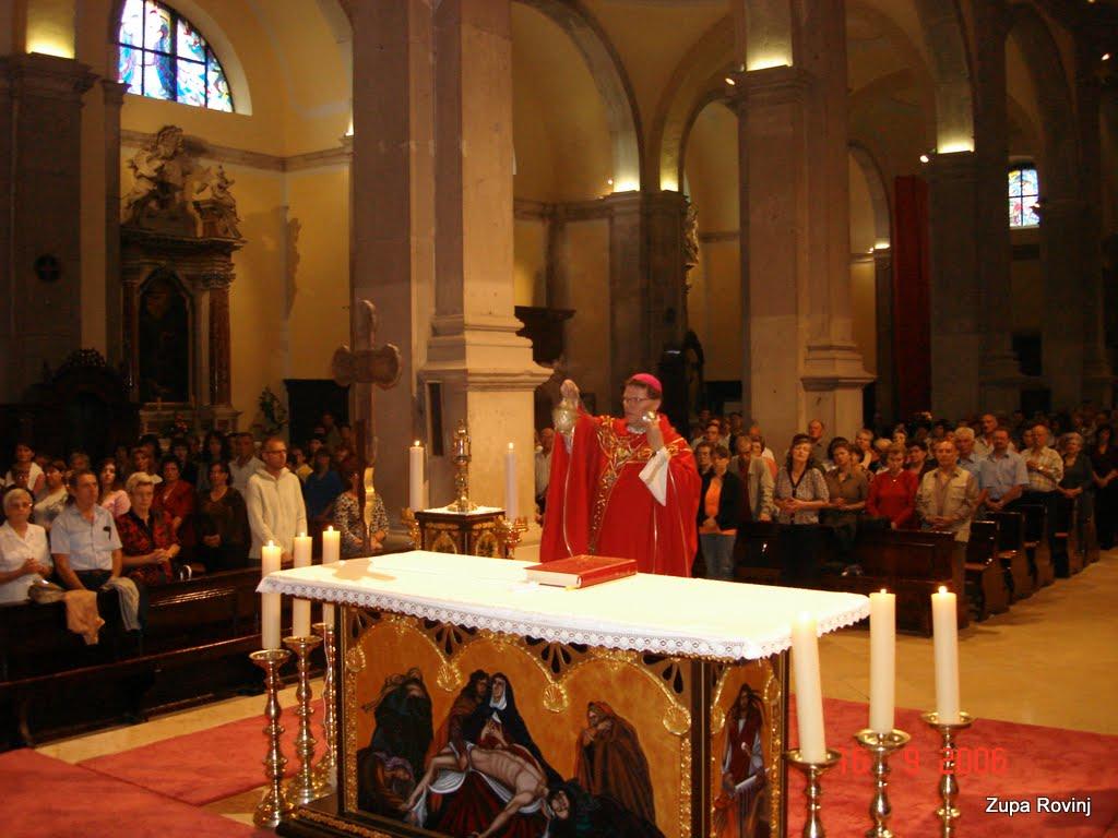 Sv. Eufemija, 2006 - DSC00408.JPG