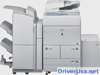 download Canon iR5065 printer's driver