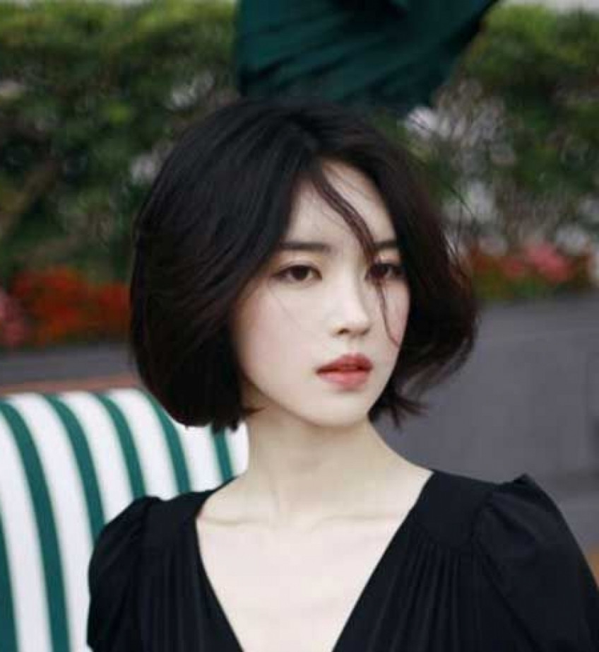 2018 2019 Korean Haircuts For Women Shapely Korean Hairstyles