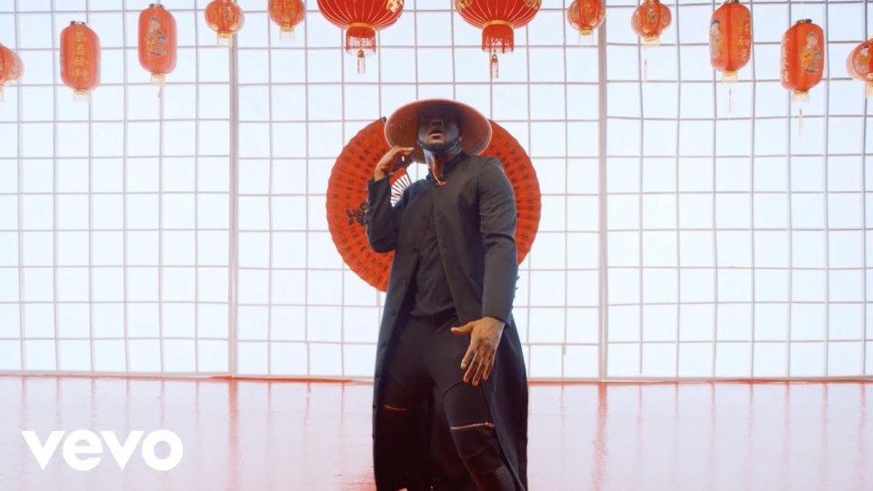 Mr P (Peter Okoye) - Karma (Video)
