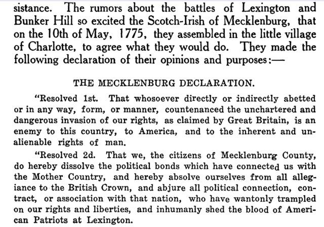 Mecklenburg 1