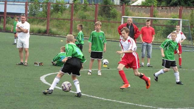 Wielki Finał Ligi Dzielnic Południowych 2010/2011 - final84.JPG