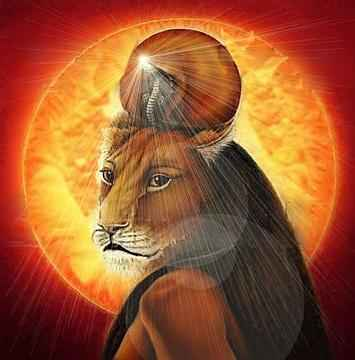 Feast Of Sekhmet, Gods And Goddesses 5