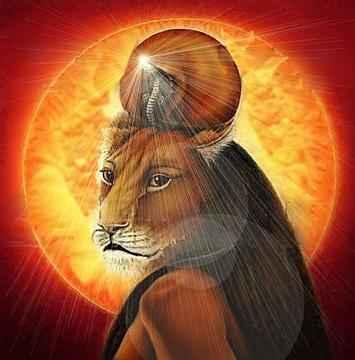 Feast Of Sekhmet, Gods And Goddesses 5