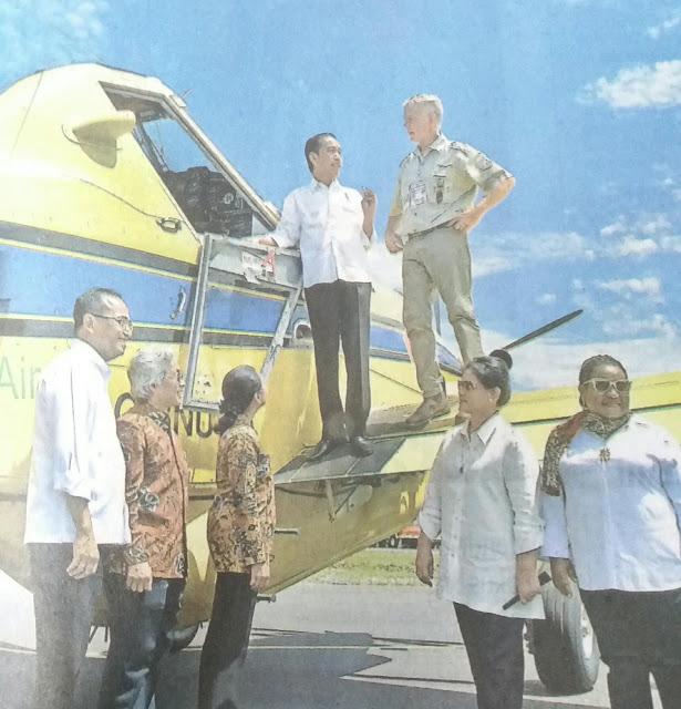 Pangkas Kesenjangan, BBM Se-Indonesia Satu Harga