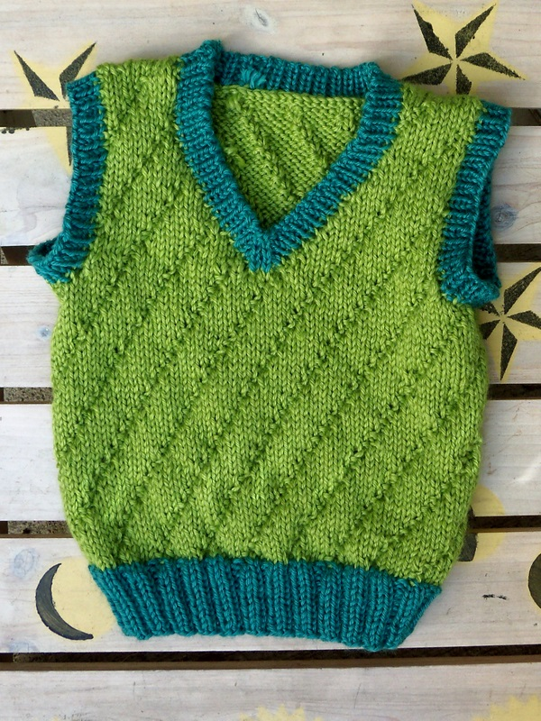 12 Free Knitting Patterns For Babies GrowingSlower