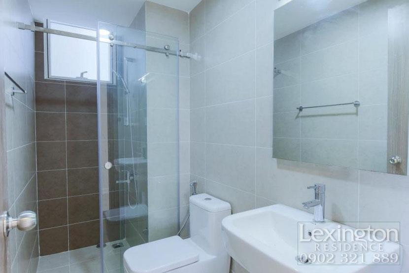 thiết bị nhà tắm cao cấp tại Lexington cho thuê quận 2
