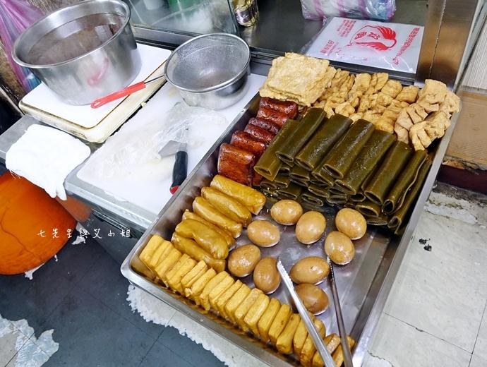 6 羊暘珍品小吃 2017橫著走 台北必吃開運美食 帶皮羊肉鍋