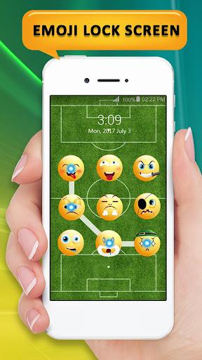 Emoji lock screen pattern 1.2.5 screenshots 17
