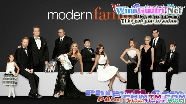 Xem Phim Gia Đình Hiện Đại Phần 5 - Modern Family Season 5 - phimtm.com - Ảnh 1