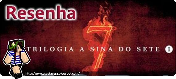 Banner Resenha - Irmãos de Sangue