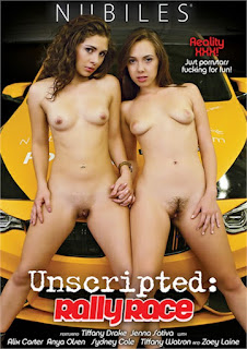 Unscripted: Rally Race