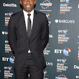 OIC - ENTSIMAGES.COM - Fabrice Muamba at the  the BT Sport Industry Awards at Battersea Evolution, Battersea Park  in London 30th April 2015  Photo Mobis Photos/OIC 0203 174 1069