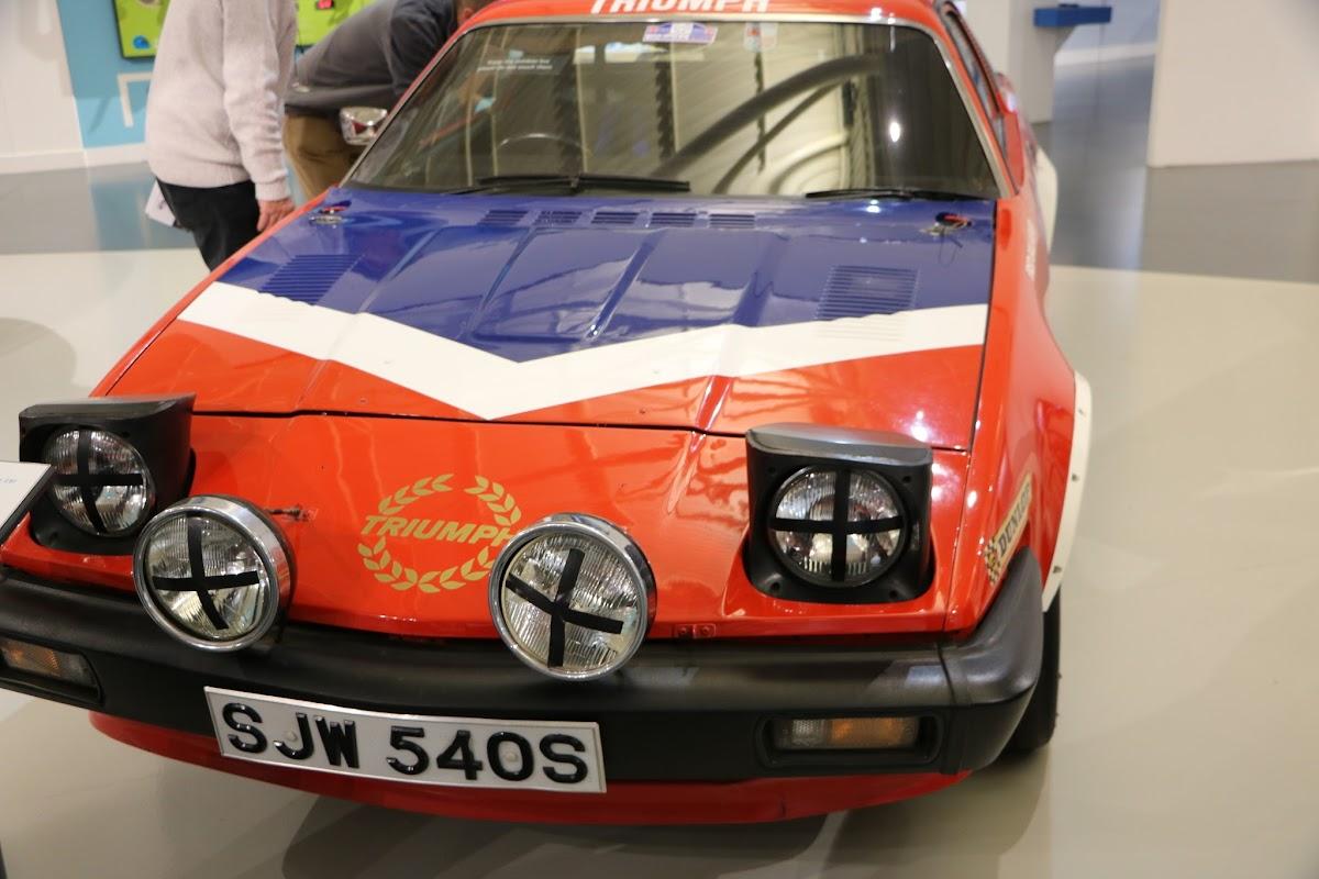 The British Motor Museum 0505.JPG