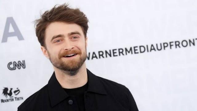 Daniel Radcliffe reflete sobre a fama em sua infância