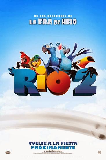 Cartel Rio 2