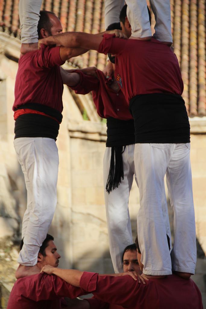 2a Festa Major dels Castellers de Lleida + Pilars Imparables contra la leucèmia de Lleida 18-06-201 - IMG_2263.JPG