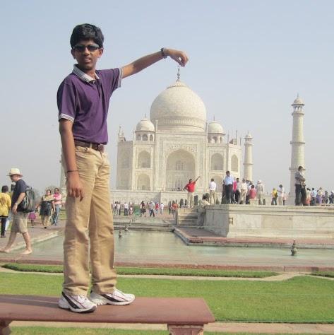 Siddhant Mohan Photo 6