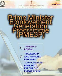 PMEGP Loan Scheme In Hindi