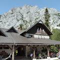 Frischaufov dom (1392 m)