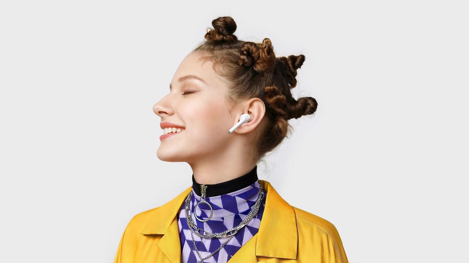 Huawei เปิดตัวหูฟัง HUAWEI FreeBuds 3i หูฟังตัดเสียงรบกวนแบบ In-Ear เติมเต็มสุนทรียแห่งเสียงรับของสมนาคุณพิเศษช่วงพรีออเดอร์ระหว่างวันที่ 10-21 มิ.ย. นี้เท่านั้น!