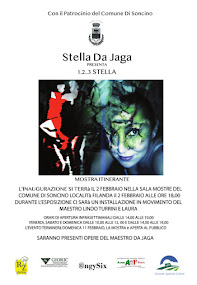 Stella Da Jaga in mostra a Soncino
