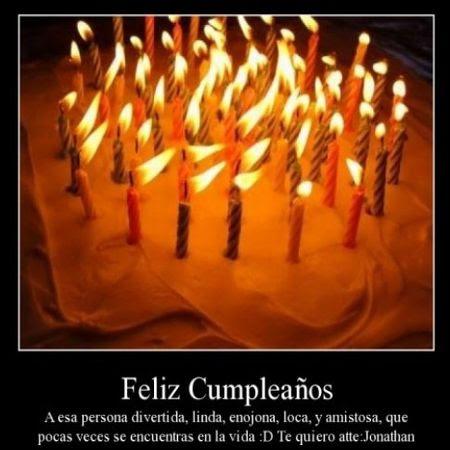 Saludos de cumpleaños para un amigo