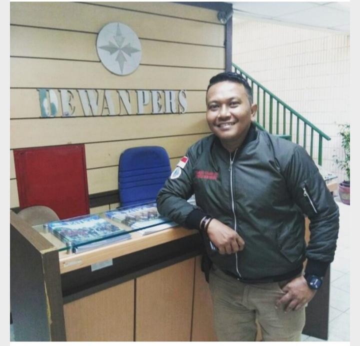 Ketua IWO Sulsel Kecam Kekerasan Wartawan oleh Oknum WR III UPRI