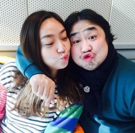 Gangjaejun yieunhyeong婚姻