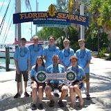 2016 Florida Sea Base